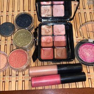 MAC Collectibles*Lip Palette*Glosses*Eye Pigments